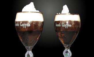Recette du Irish Coffee