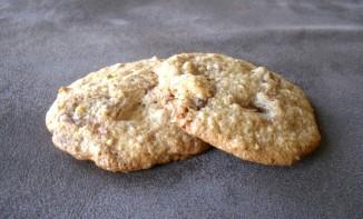 Cookies Spéculoos et Twix