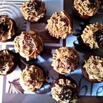 Cupcakes Cappuccino Chocolat
