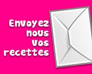 Partagez vos recettes de desserts sur CakesandSweets.fr