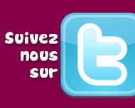 Suivez CakesandSweets.fr sur Twitter !