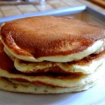 Usa Pancakes