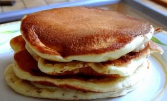 USA Pancakes !