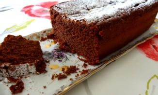 Cake tout choco