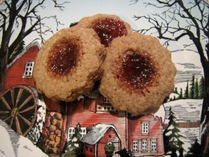 Mini Linzer