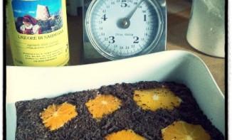Trifle au Limoncello, aux oranges et au chocolat