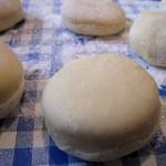 Les beignets gonflés