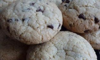 cookies choco coco