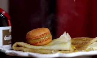 Macaron Suzette macaron-passion