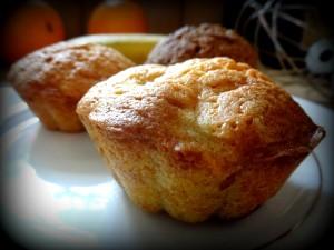 Banana's Muffins