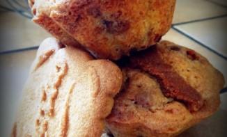 Muffins au Specullos