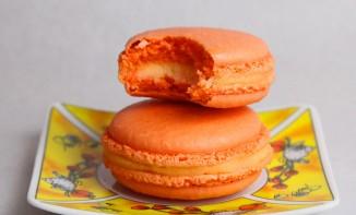 Macaron à la fleur d'oranger, la recette !