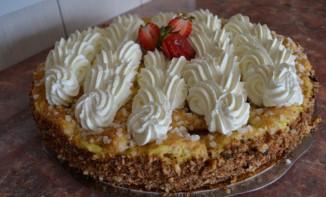 Gâteau Solferino