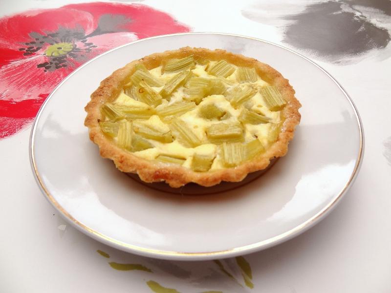 tartelette 224 la rhurbarbe p 226 te bris 233 e 224 l amande recettes de desserts plus de 1000 recettes