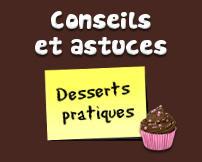 Conseils et Astuces culinaires !