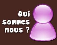 Qui sommes-nous ? Les contributeurs de CakesandSweets.fr