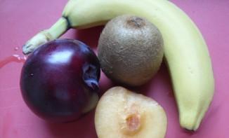 Les fruits du mois d'août