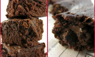 Brownie Roll-up