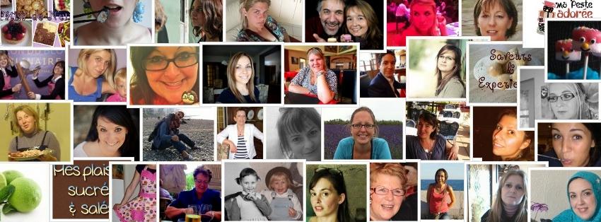 Connaissez-vous tous ces visages ?
