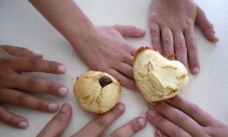 Atelier Muffins en centre aéré
