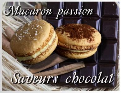 Concours Macaron Passion