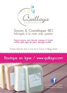 Quillaya Savonnerie