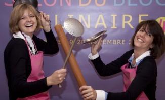 Portrait de blog : Papa Bosse et Maman Cuit, cuisine rapide et facile