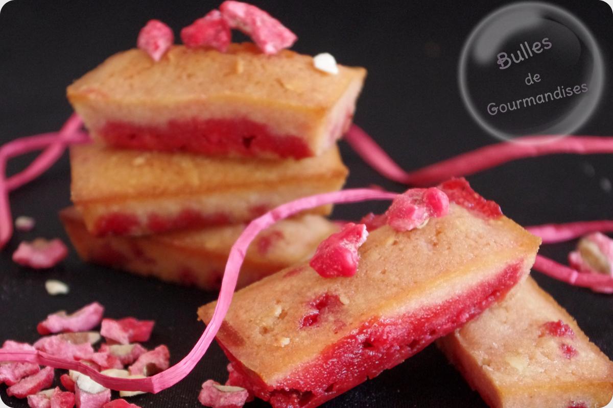 Cake Rose Recette