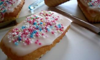 Mini Cakes au citron