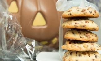 Cookies aux pépites de chocolat et coco pop's