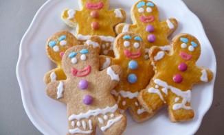 Mangez des TiBiscuits pour Noël !