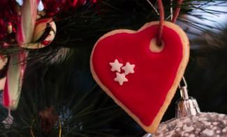Sablés pour décorer votre sapin de Noël