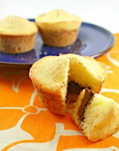 Muffin beignet