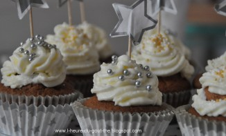 Cupcakes cacao et coco