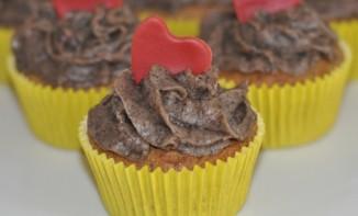 Cupcake Choc'Amour