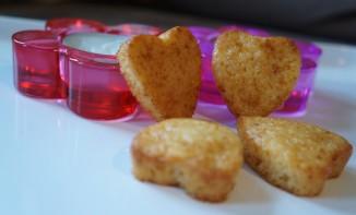 Coeurs au miel