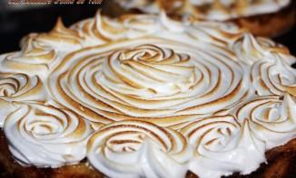 Tarte Citron Meringuee Recettes De Desserts Plus De 1000