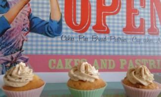 Cupcakes aux speculoos