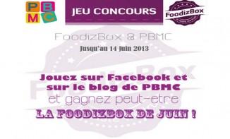 Concours organisés par nos contributeurs / Juin 2013