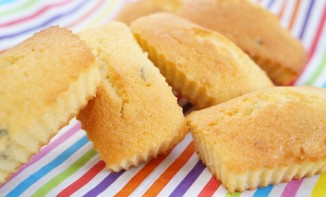 Cake Mojito