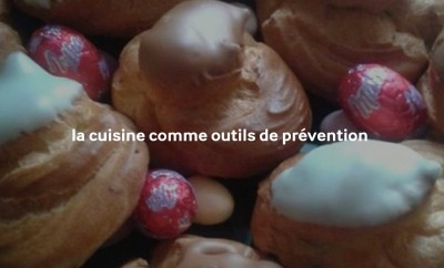 projet culinaire