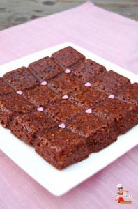 Gâteau Tablette Chocolat au lait