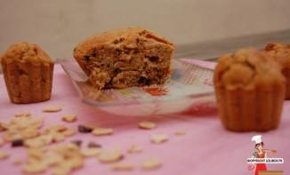 Cake aux Pétales de céréales et Spéculoos