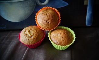 Muffins Carambar Pommes
