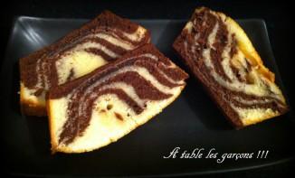 Gâteau aux Danette