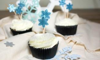 Cupcakes eneigés