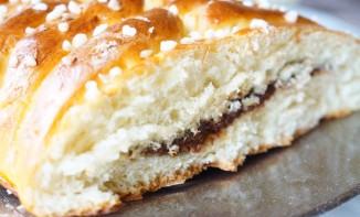 Brioche Pâte à Tartiner