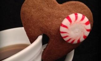 Shortbread au nutella