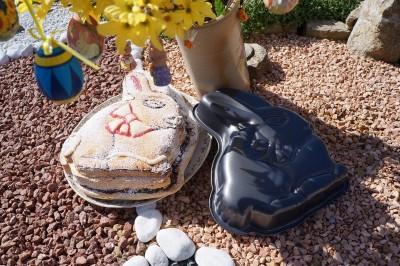 Gâteau de Pâques