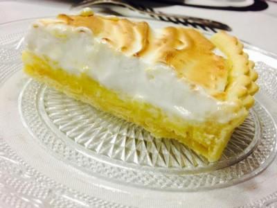Tarte au citron meringu e recette de dessert - Recette tarte citron meringuee ...